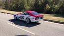 1973 BRE Tribute Datsun 240z