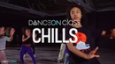 """Asher Angel """"Chills"""" 