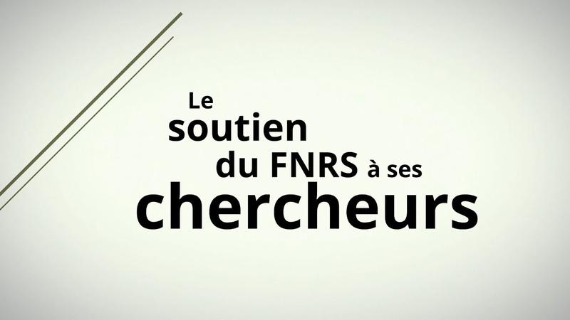 Le FNRS en chiffres