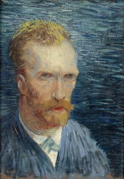 В январе 1889 года Ван Гог написал портрет доктора Феликса Рея, а доктор в ответ написал его портрет Портрет, написанный Ван Гогом, сегодня украшает Пушкинский музей, и его гениальность ни у