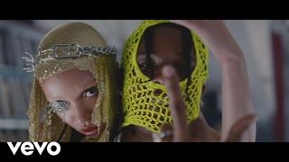 A$AP Rocky - Fukk Sleep (Official Video) ft. FKA twigs