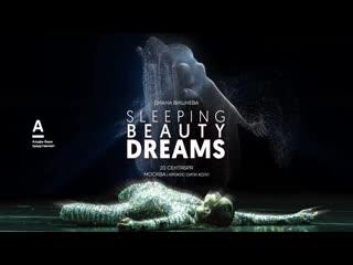 Сны Спящей Красавицы - Москва,