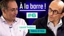 A LA BARRE ! - Fabrice Di Vizio reçoit Laurent Toubiana