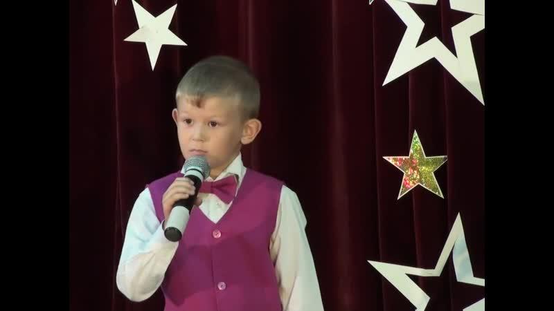 Алёша Вовкодун Разноцветная игра СиМиДоМик