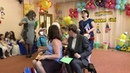 Выступление родителей на выпускном в детском саду