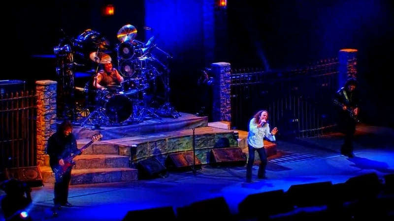 Heaven Hell Live From Radio City Music Hall 2007