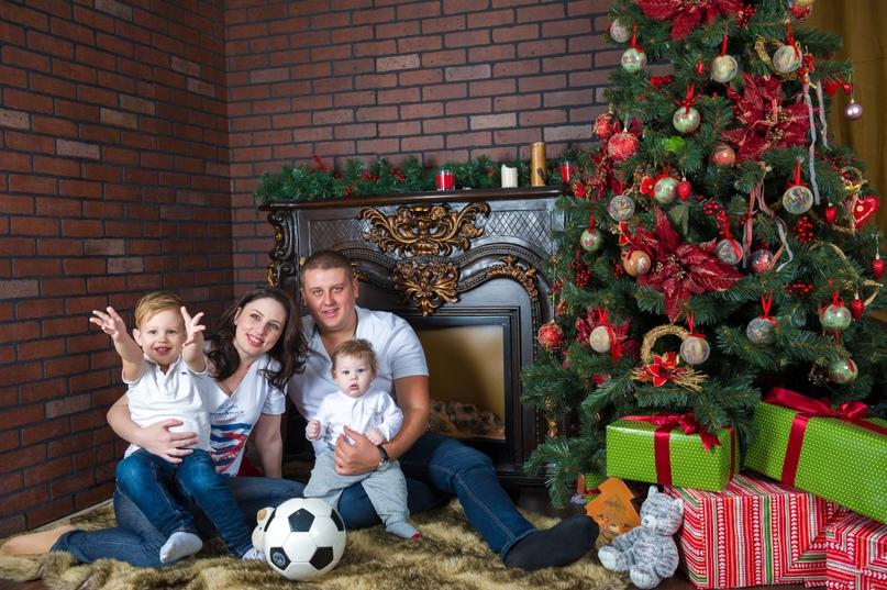 Секреты удачной фотосессии на Новый Год, изображение №36