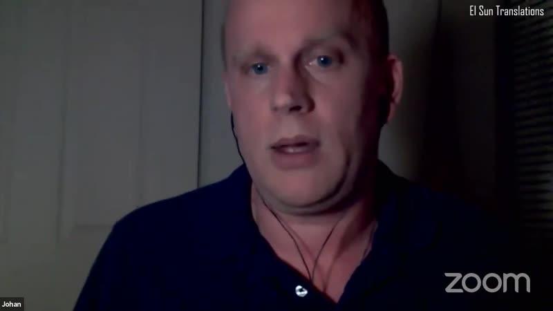 Й Фритц Структурa секретной космической программы Фабрика клонов Мета Ген Похищения людей 1ч