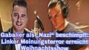 """Gabalier als """"Nazi"""" beschimpft: Linker Meinungsterror erreicht Weihnachtsshow"""