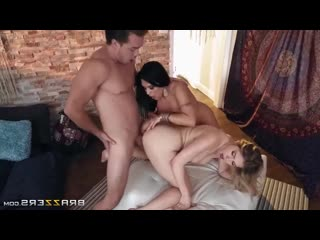 индийское расслабление giselle palmer, sheridan love [porno, домашнее, anal, инцест, русское, homemade, brazzers, hd, hardcore]