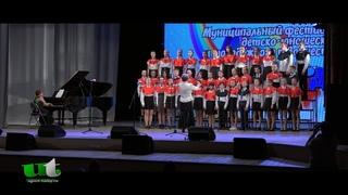 2021/04/03 – XXVII Муниципальный фестиваль «Радуга» (ДМШ и МЦ «Солнечный») | Избранное