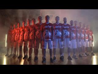 Промо ролик БК «Челбаскет» сезона 2020/2021