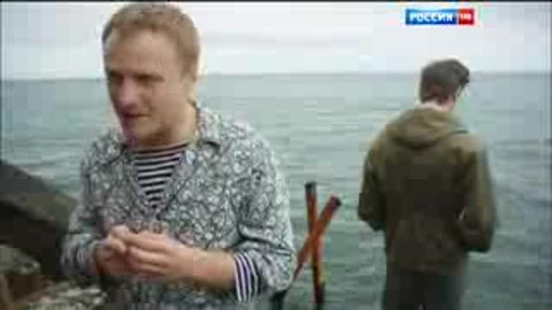Анка с Молдаванки 7-серия С.Бондаренко (2015г.)
