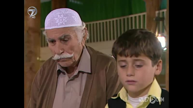 Anadolu Efsaneleri - Şahitler Kayası (2004)