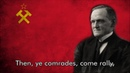 """""""The Internationale"""" — Anthem of Socialist Party of Britain [AltHistory]"""