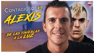 """CONTAGIOSOS #9    """"ASÍ SUPERÉ MI ADICCIÓN A LAS DROGAS"""""""