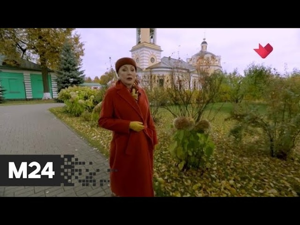 Вера Надежда Любовь Борисоглебский Аносин монастырь Москва 24