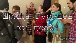 Харинама в Ростове-на-Дону
