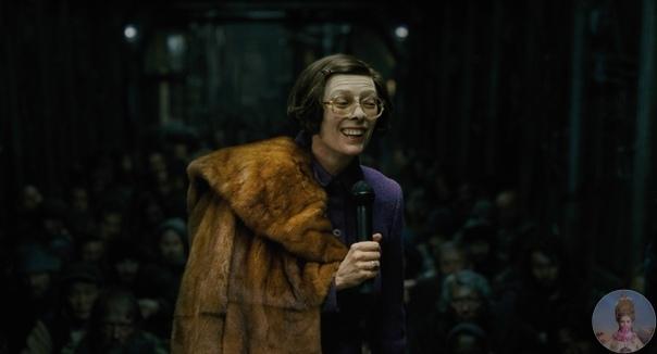 Удивительная Тильда Суинтон в постапокалиптическом фильме «Сквозь снег»