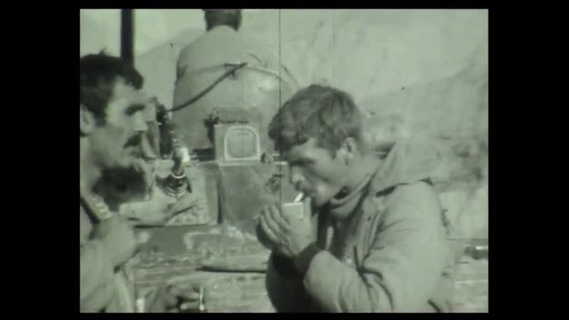 345 ОПДП Баграм ДРА 1986 1987
