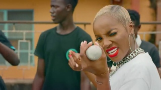 Seyi Shay - Tuale (Official Video) ft. Ycee , Zlatan , Small Doctor
