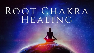 Root Chakra Healing Meditation | Ambient Peaceful Music