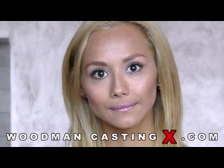 WoodManCastingX - Veronica Leal Casting