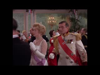 Принц и танцовщица _ The Prince and the Showgirl (USA - UK, 1957)  (Radio SaturnFM )