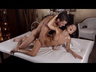 Gina Gerson [1080p, Porn, Teen, Sex, Skinny, Tiny, Young, Blowjob, Oiled, Feet] - Massage Rooms