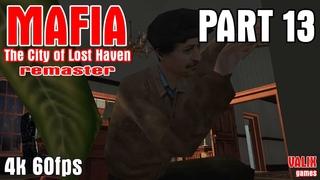 Прохождение #13   Mafia: The City of Lost Haven - Визит к толстосумам
