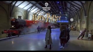 Warner Bros. Studio Tour Tokyo – The Making of Harry Potter