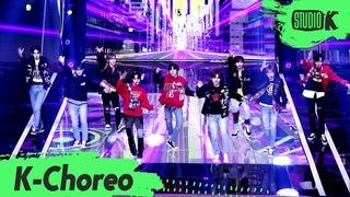 [K-Choreo] CRAVITY(크래비티) 직캠 'Ohh Ahh'(CRAVITY Choreography) l @MusicBank 201030