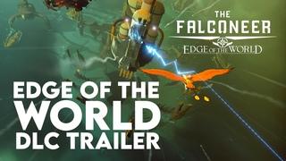 The Falconeer   Edge of the World DLC Trailer   Xbox Series X S   PC