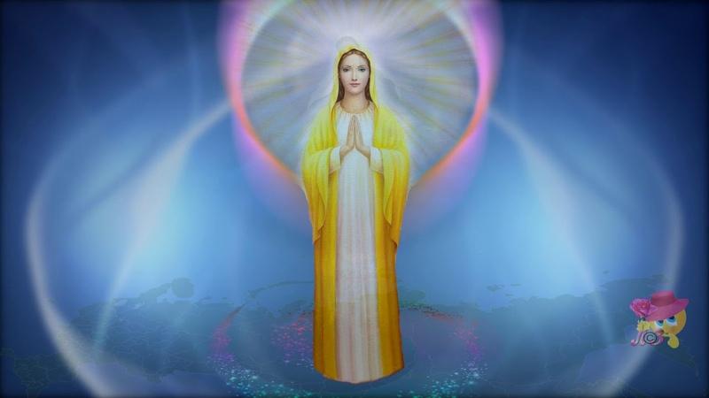 Богородица наша Матушка Ты заступница всей Руси В Благовещение тебе молимся
