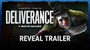 Dead by Daylight Tome VIII DELIVERANCE Reveal Trailer