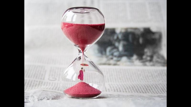 Почему с возрастом время бежит быстрее. Хрональное поле всех процессов физического мира.