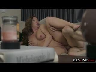 Maddy O Reilly - Permission [All Sex, Hardcore, Blowjob, Gonzo]