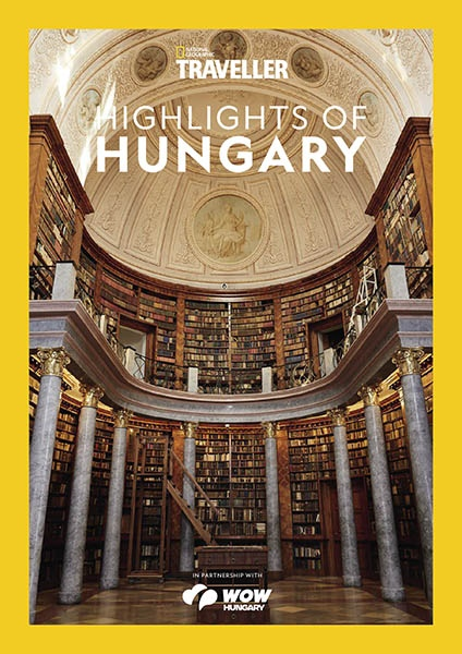 National Geographic Traveller UK Highlights of Hungary