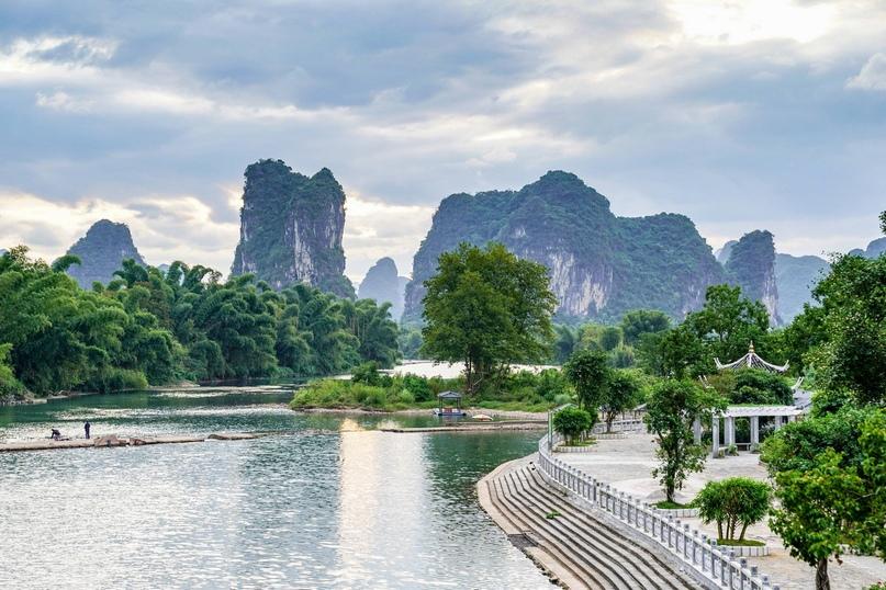 10 лучших городов в Китае для посещения, изображение №9