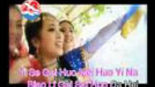 Kelsang Metok Secret Love Indian folksong