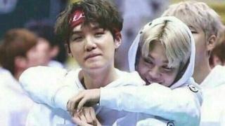 Yoonmin Moments That Make Me Soft