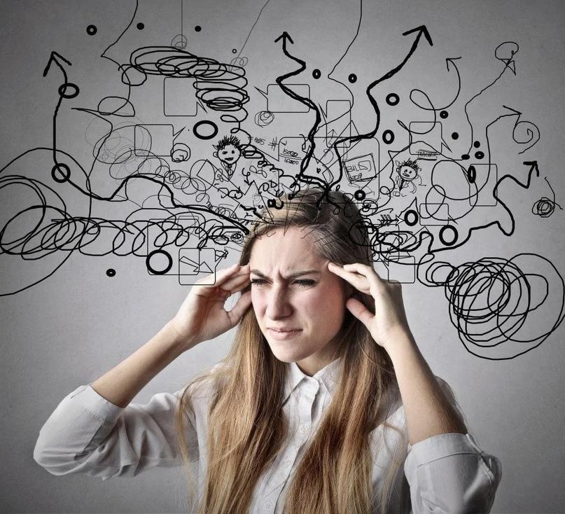 Топ 10 способов избавиться от стресса, изображение №1