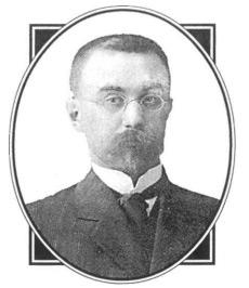 Тихонов Т. И. 1875-1932