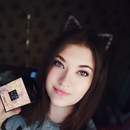 Виктория Малинкина