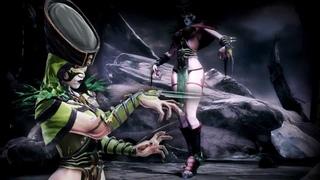 Killer Instinct Launch Trailer