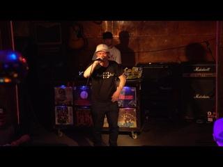 Дэн Ад-Дин - 47-й регион (Boombap Masterz live)