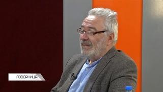 GOVORNICA .  prof. dr Branimir Nestorović
