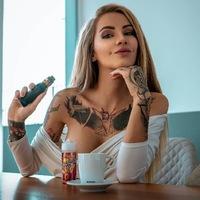 Алена Орлова