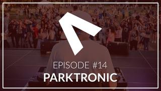 Dimitri Antek - Parktronic #14 | Melodic & Tech House Show