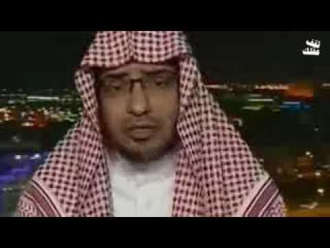 د. سعد الفقيه يفضل كهنة الشيعة على شيوخ ترفي